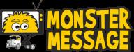 Monster Message